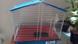 Gaiola para Ratos ou Hamster
