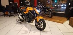 Título do anúncio: Honda CB 500F ABS