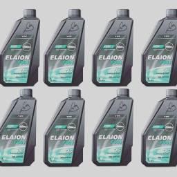 8litros de óleo ELAION 5w30 100% sintético