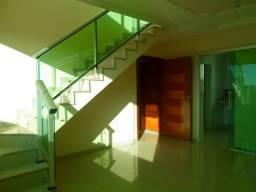 Cobertura à venda, 3 quartos, 1 suíte, 2 vagas, Diamante - Belo Horizonte/MG