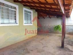 Casa com Três Quartos para Venda na Cidade de Juatuba   JUATUBA IMÓVEIS