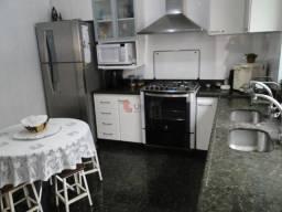 Casa à venda, 4 quartos, 1 suíte, 3 vagas, Sagrada Família - Belo Horizonte/MG