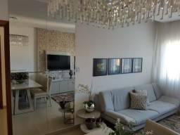 Apartamento à venda, 3 quartos, 1 suíte, 2 vagas, Mangabeiras - Sete Lagoas/MG