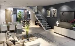 Casa Duplex à venda, 3 quartos, 3 suítes, 4 vagas, Itapoã - Belo Horizonte/MG