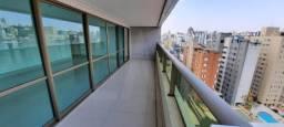 Apartamento para aluguel, 4 quartos, 4 suítes, 3 vagas, Carmo - Belo Horizonte/MG