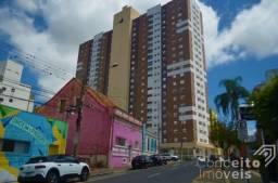 Apartamento para alugar com 2 dormitórios em Centro, Ponta grossa cod:393202.001