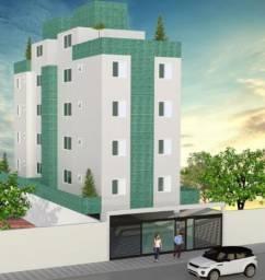 Apartamento à venda, 2 quartos, 2 suítes, 2 vagas, Prado - Belo Horizonte/MG