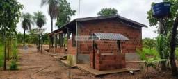 Rancho para Venda em Bonito, Aguas de Miranda (21), 2 dormitórios, 1 banheiro, 8 vagas