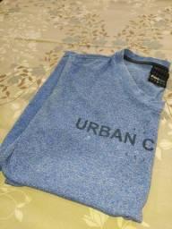 Camisa Urban Culture - Masculina