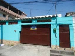 Casas 04 quartos para locação em Realengo