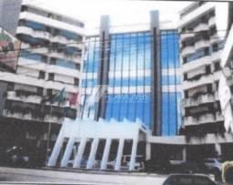 Apartamento à venda com 1 dormitórios em Jatiuca, Maceió cod:8ff44431c8f