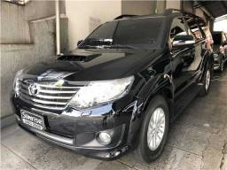 Toyota Hilux SW4 SRV Top Blindada só 46.000 km