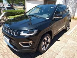 Jeep Compass Limited Flex 05 Pas 2018