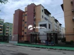 Apartamento para aluguel, 2 quartos, 1 vaga, Tabapuá - Caucaia/CE
