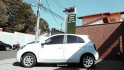 Nissan march 2019 1.0 sv 12v flex 4p manual