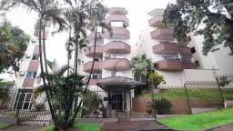 Apartamento com 3 dormitórios para alugar, 85 m² por R$ 1.200,00/mês - Vila Yolanda - Foz