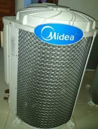 Ar Condicionado 18.000 Btus (SPRINGER Midea)
