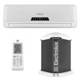 Ar condicionado 12 mil BTUs frio  Electrolux 220 v