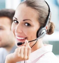 Atendimento ao cliente - Ativo e Passivo