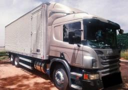 Caminhão Scania P-310 Ano 2015