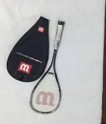 Título do anúncio: Racket Wilson -Nano Carbon 69 cm/