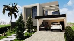 Título do anúncio: Construção Casa Belvedere II - 185 m²