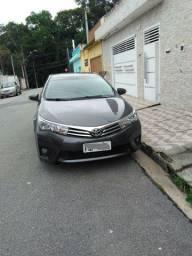 Corolla GLI 1.8 2015