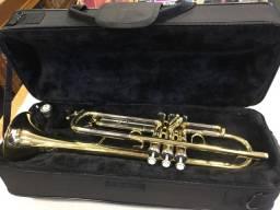 Trompete Eagle TR504