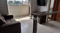Flat com 1 dormitório à venda, 30 m² por R$ 170.000,00 - Setor Leste Universitário - Goiân