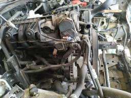 Motor Completo Gm S10 2.4 Flex 2013 2014 2015 Com 147cv<br><br>