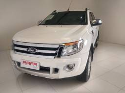 Ranger 3.2 limited 4x4 diesel automatica