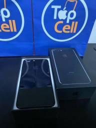 iPhone 7 Plus 128G ( JET)