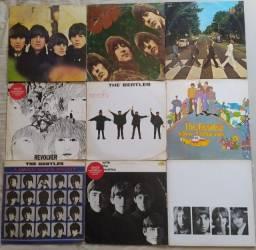 Coleção dos Beatles