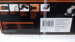 Esmeriladora/lixadeira 650w