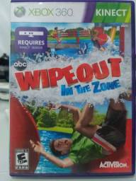 Jogo Wipe Out In The Zone para Xbox 360