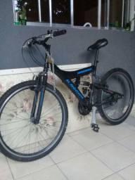 Vendo bicicleta top 300.00