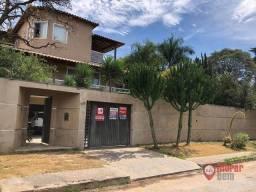 Casa com 4 dormitórios à venda, 400 m² por R$ 1.850.000,00 - Trevo - Belo Horizonte/MG