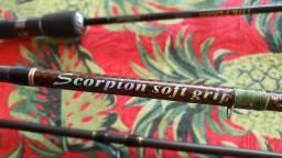 Vara Scorpion Soft Grip