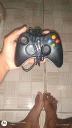 T/ controle de Xbox