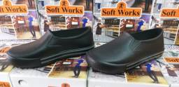 Sapato soft works