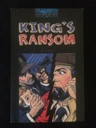 King-s Ransom - Ed McBain