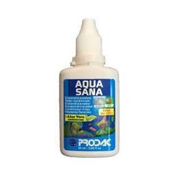 Condicionador De Água Prodac Aquasana 30ml - Un