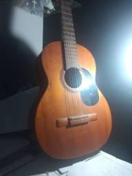 Violão di giorgio troco por ukulele