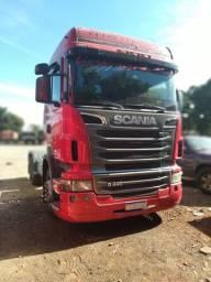 Highline Scania 124 r440