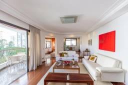 Apartamento à venda com 4 dormitórios em Campo belo, São paulo cod:14078