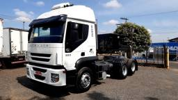 Iveco Stralis HD 380 6x2 2008/2009