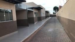 Casa em condomínio na região do Seminário