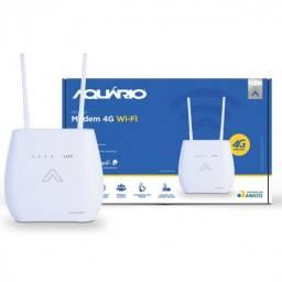 Título do anúncio: modem 4g wi-fi md-4000