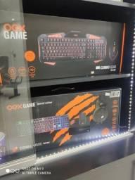 Mouses e teclados gamers e periféricos para trabalhar de casa em loja física
