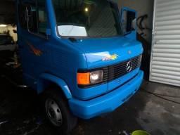 Caminhão mb 912